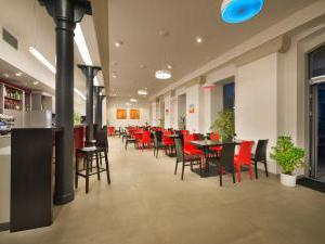 Business Hotel Jihlava **** -