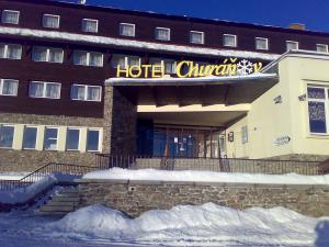EA Hotel Churáňov ***