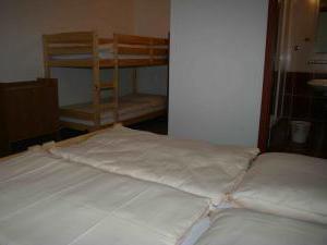 Horský hotel Flora Krkonoše - pokoj v krkonoších horský hotel Flora