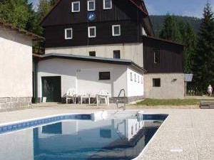 Horský hotel Flora Krkonoše - Horský hotel Flora s bazénem v v Krkonoších