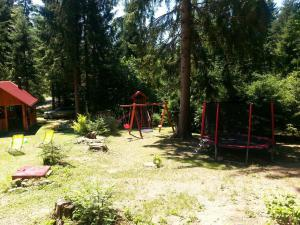 Chata v Nizkych Tatrach Krpačovo -