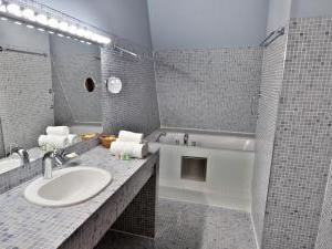 Dvůr Pecínov - Koupelna De-Lux