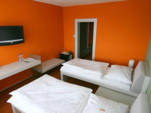 Hotel Koruna -