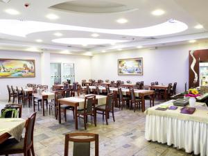 Thermalpark Nitrava - Reštaurácia