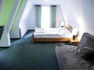 Thermalpark Nitrava - Hotelová izba