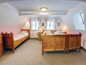 Dvůr pohody -  Varnsdorf, hotel - Dvůr pohody