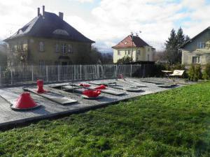 Dvůr pohody -  Varnsdorf hotel