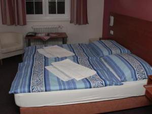 HOTEL U KAPLE **/*** -