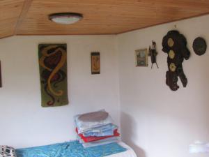 Rekreační dům Sedlec-Prčice - rekreační dům Sedlec-Prčice, letní pokoj