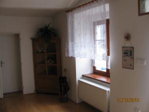 Rekreační dům Sedlec-Prčice - rekreační dům Sedlec-Prčice, společenská místnost
