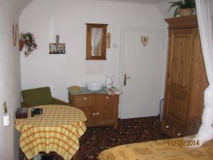 Rekreační dům Sedlec-Prčice - rekreační dům Sedlec-Prčice, pokoj v podkroví