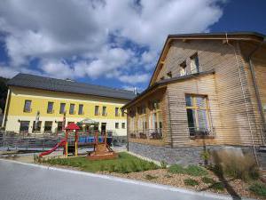 Hotel Helios - Hotel helios s wellness centrem