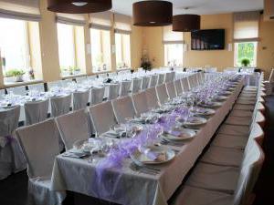 Hotel Helios - Hotel Helios - svatby