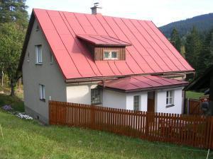 Chata Františka Horní Bečva