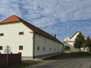 Penzion U sv.Jana - Penzion U sv.Jana, hlavní brána