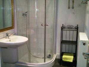Penzion Silentium - Penzion Silentium - koupelna