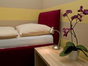 Hotel Akord -