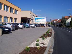 Pátria Kobylí na Moravě