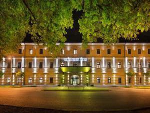 Hotel Tereziánský dvůr -