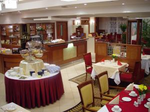 Hotel Ramada Prague City Centre -