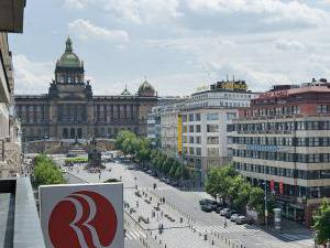 Hotel Ramada Prague City Centre