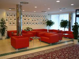 Ramada Airport Hotel Prague -