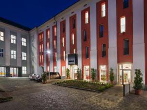 Business Hotel Jihlava