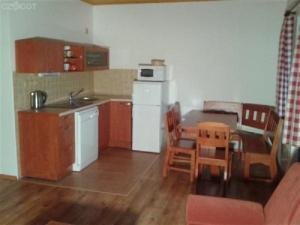 Apartmány pod Sokolkou Jeseníky -