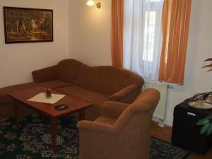Penzion Vila Belleuve *** -
