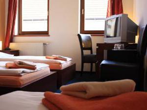 Hotel Premier *** - Pokoj v hotelu Premier v Trnavě
