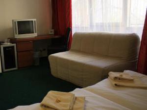 Hotel Premier *** -