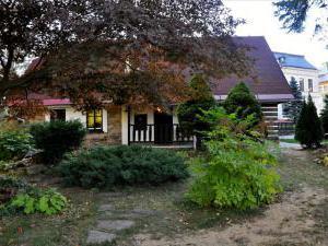 Chalupa 56 ubytování v Orlických horách - Chalupa  v Orlických horách