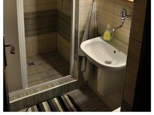 Chalupa 56 ubytování v Orlických horách - koupelna 2