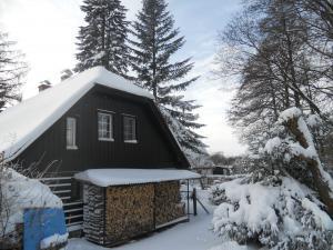 Chalupa 56 ubytování v Orlických horách -