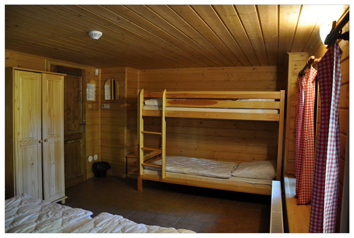 patrové postele ložnice 3