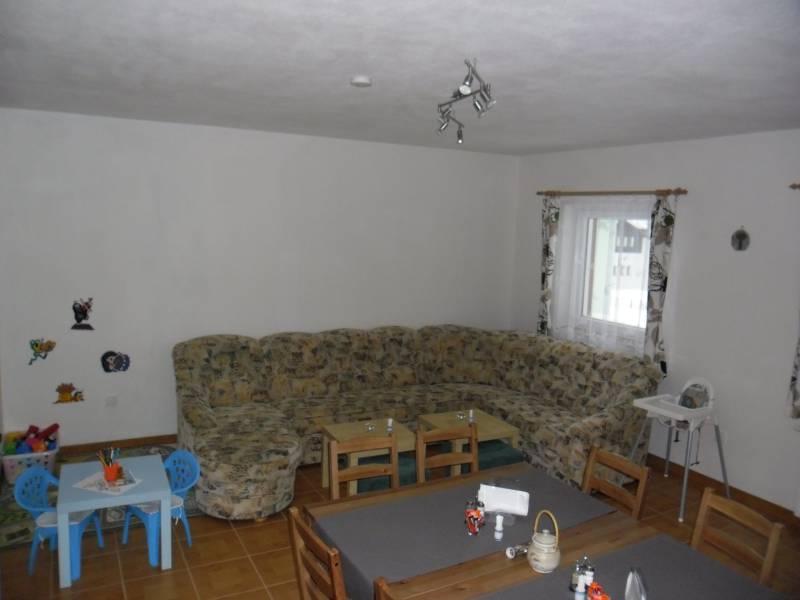 Šumava - ubytování v penzionu u Rendlů