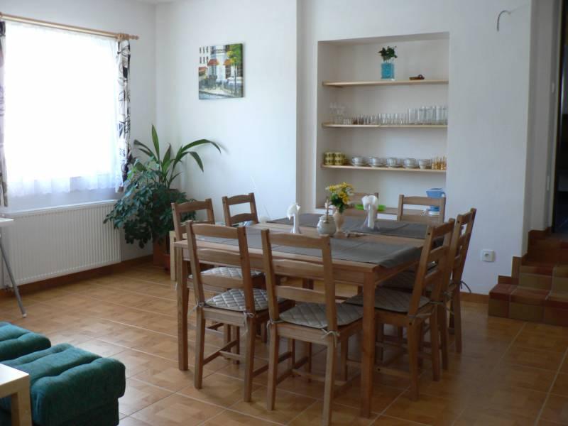 Ubytování v Šumavském penzionu u Rendlů
