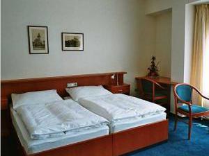 Hotel u Beránka -