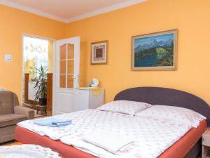 Ubytování u Jozefa Vyskoke Tatry