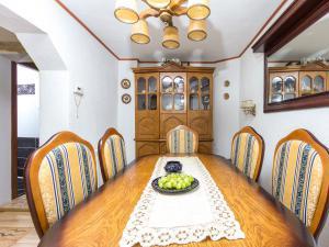 Ubytování u Jozefa Vyskoke Tatry -