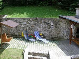 Chata pod Magurou -