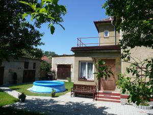 Rodinný dům Libuška