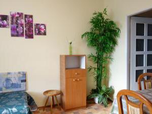 Rodinný dům Libuška -