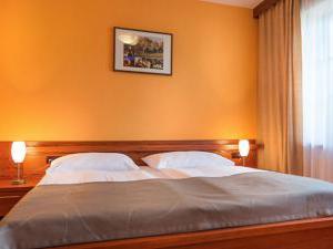 Velehrad Hotel Skanzen -