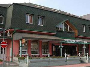 Náměšť nad Oslavou - HOTEL MONACO