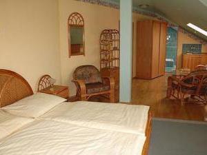 Náměšť nad Oslavou - HOTEL MONACO - pokoj v  HOTELU MONACO v Náměšťi nad Oslavou