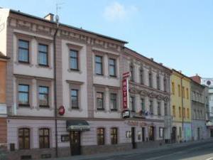 Plzeň Hotel Bayer