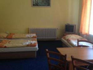 Pardubice Hotel Hůrka -
