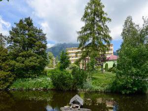 Hotel PALACE -