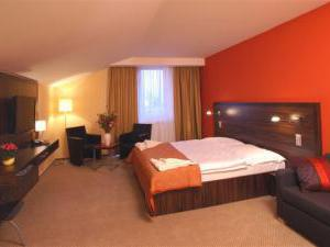 Hotel Palace Grand - Kúpele Nový Smokovec  -